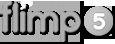 Flimp5Logo_GRAYSCALE